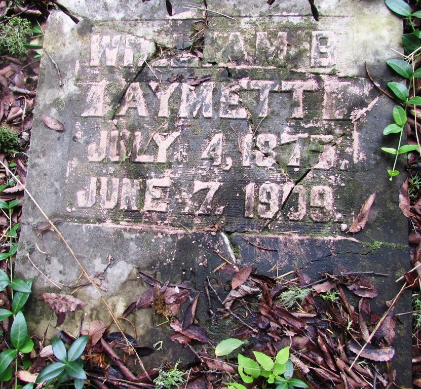 William B. Aymett