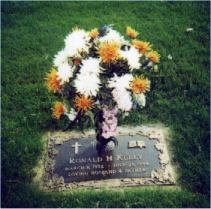 Ronald Harold Kelly