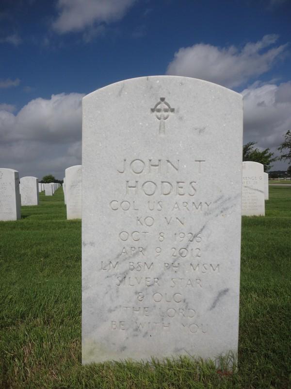 John Taylor Hodes
