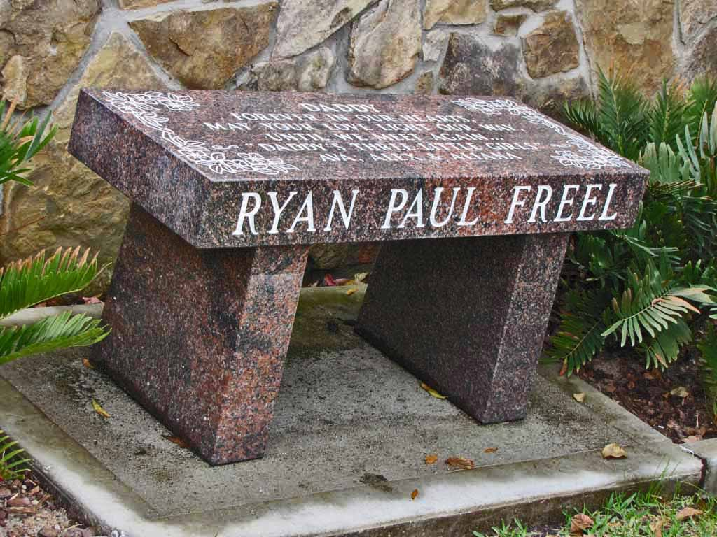Ryan Paul Freel