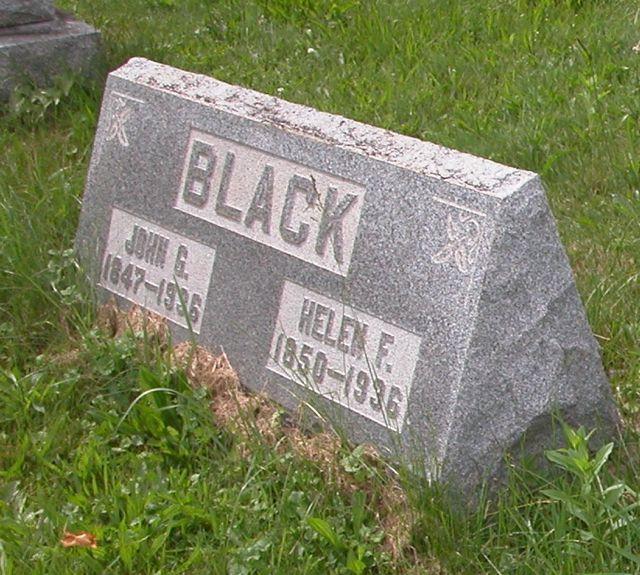 John Graene Black