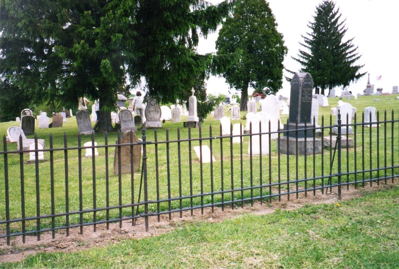 Mount Lebanon United Methodist Church Cemetery