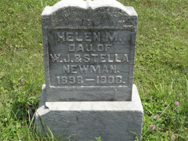 Helen M. Newman