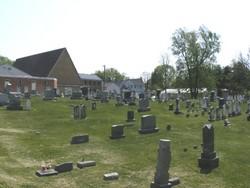 Reisterstown United Methodist Church Cemetery