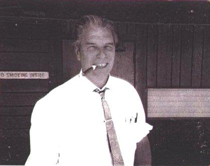 Bertram Christian Hansen