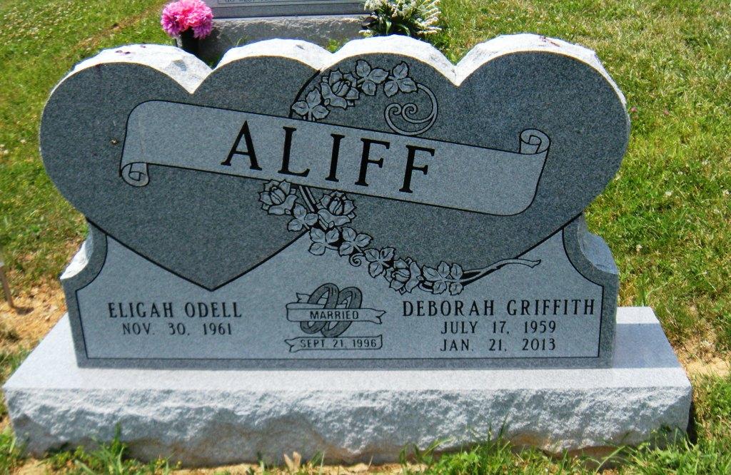 Debby <i>Griffith</i> Aliff