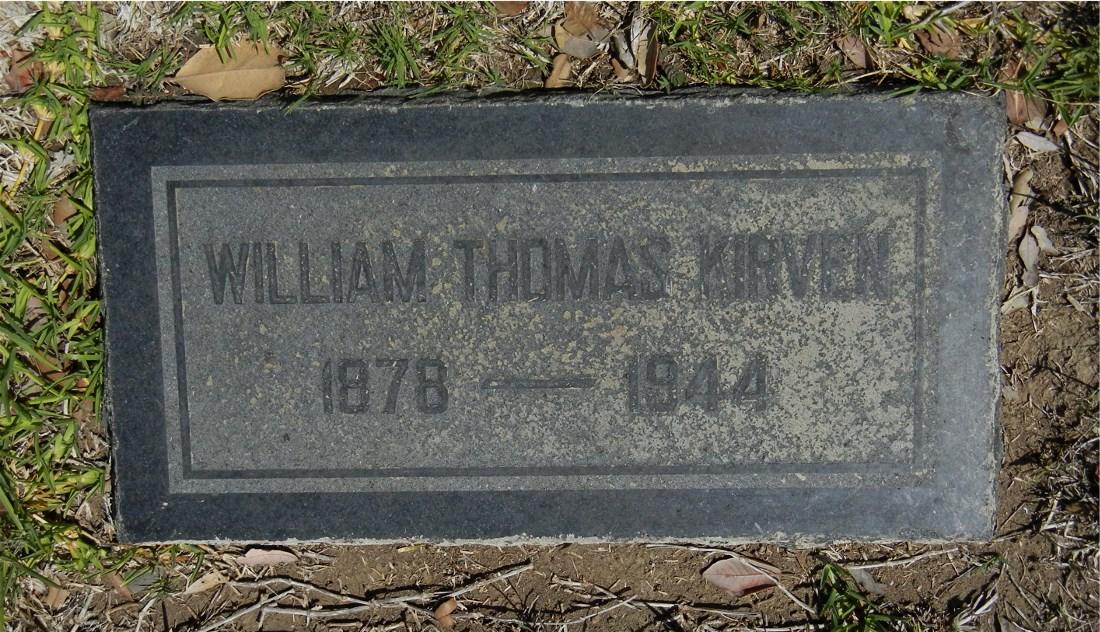 William Thomas Kirven