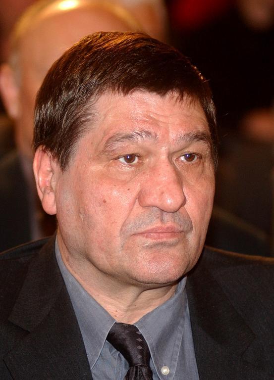 Mate Parlov