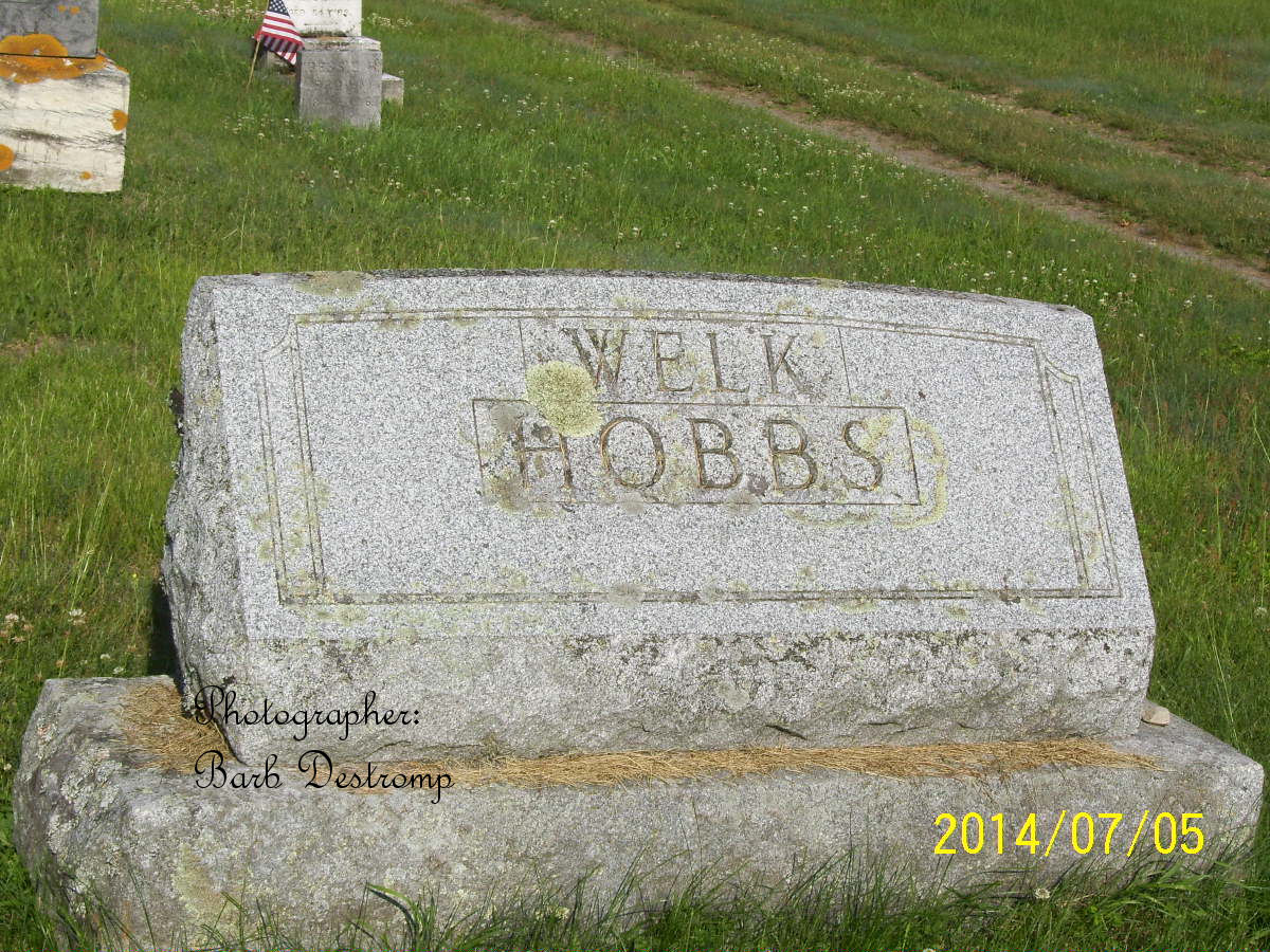 Elmer Hobbs