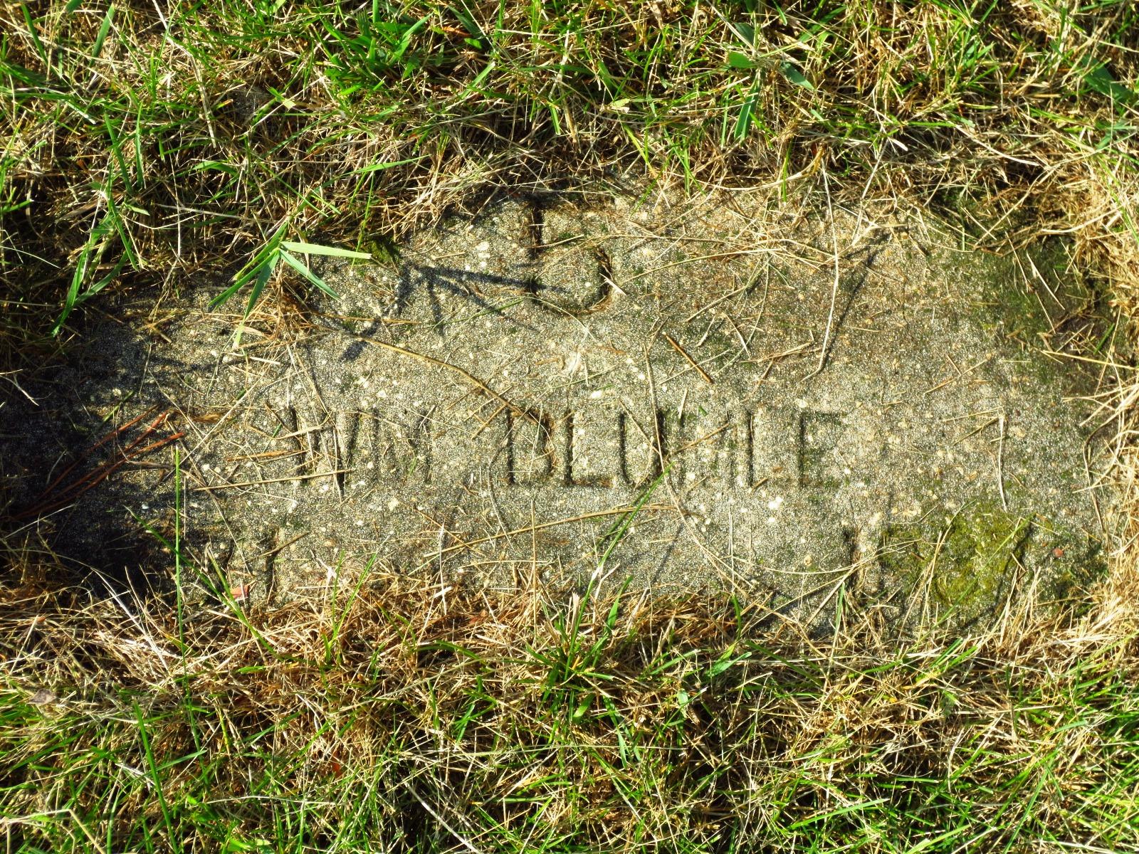 William Blumle