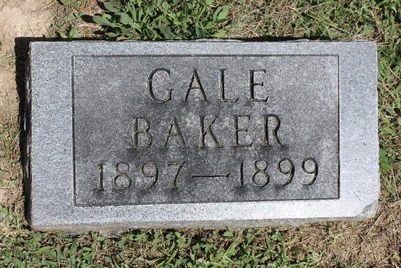 Gale Baker
