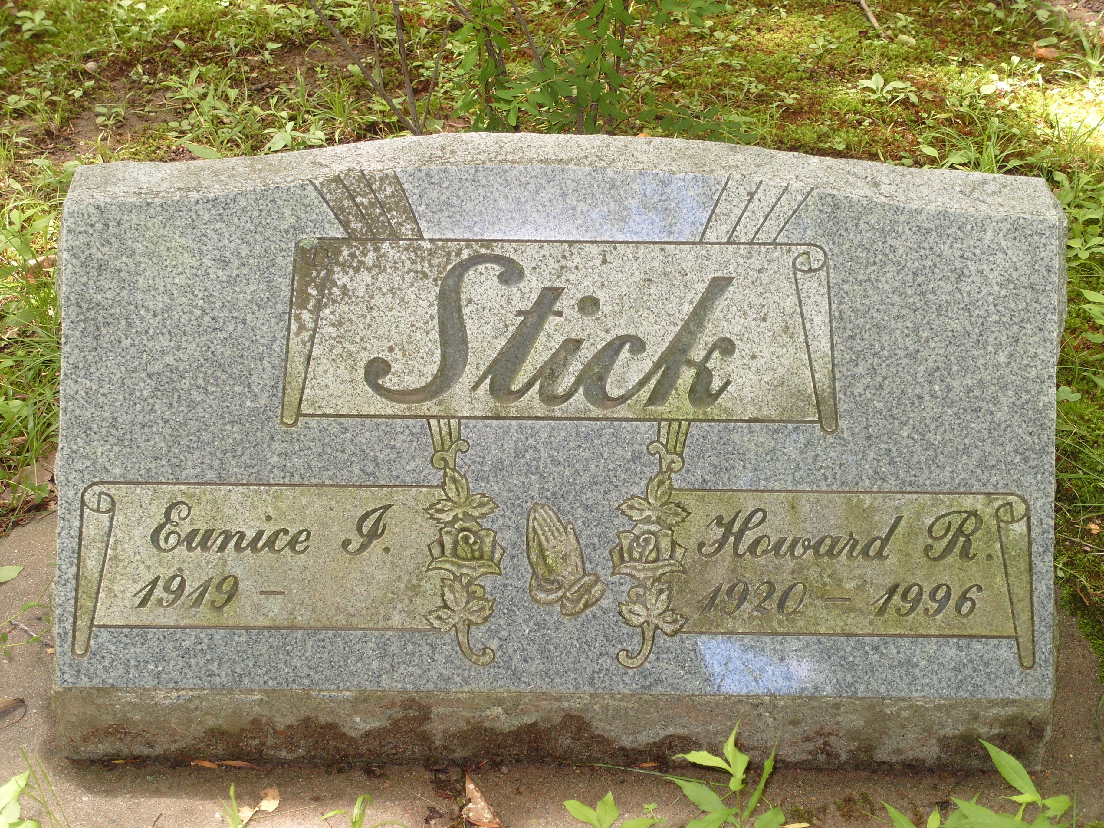 Eunice J. Stick
