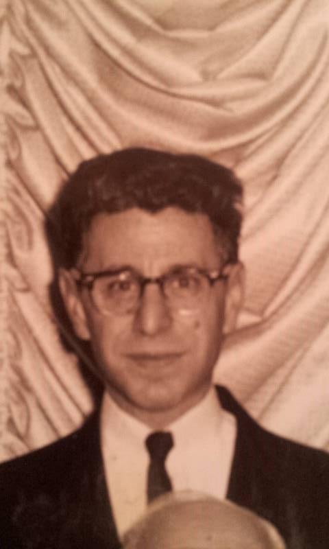 Benjamin Chiofolo