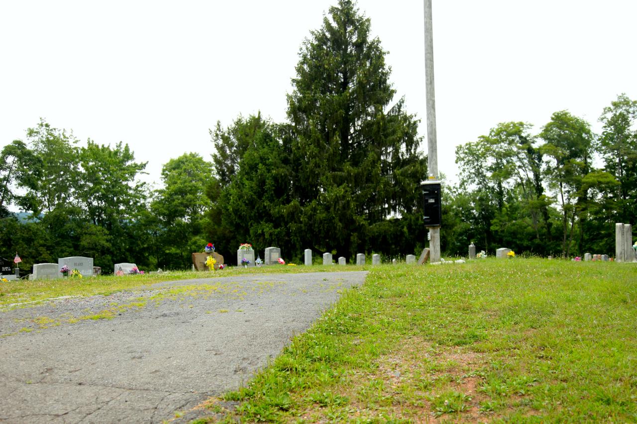 Patton Cemetery