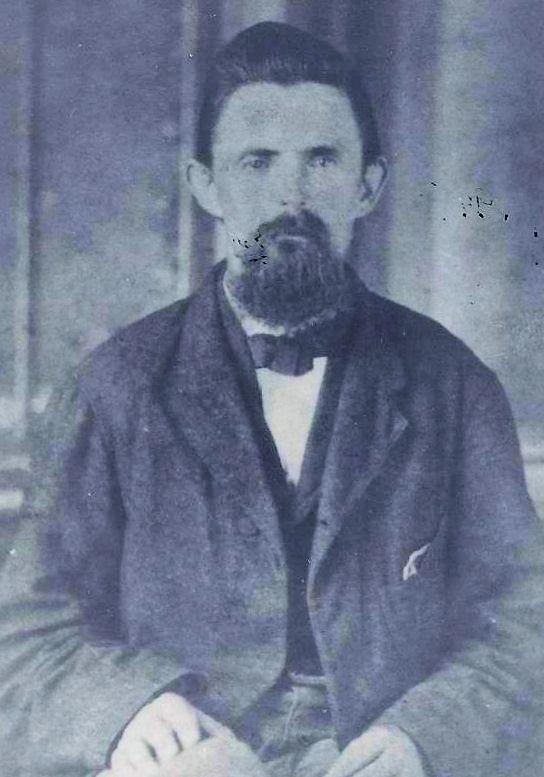 Samuel Pinkney Peebles