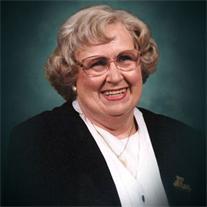 Mary Jo <i>Poole</i> Allgood