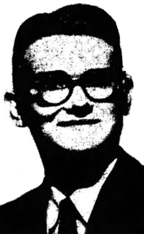 PFC Joe Walter Grigsby