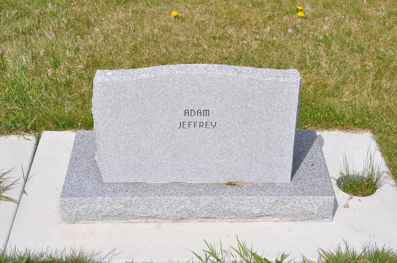 Garth DeVerl Berrey