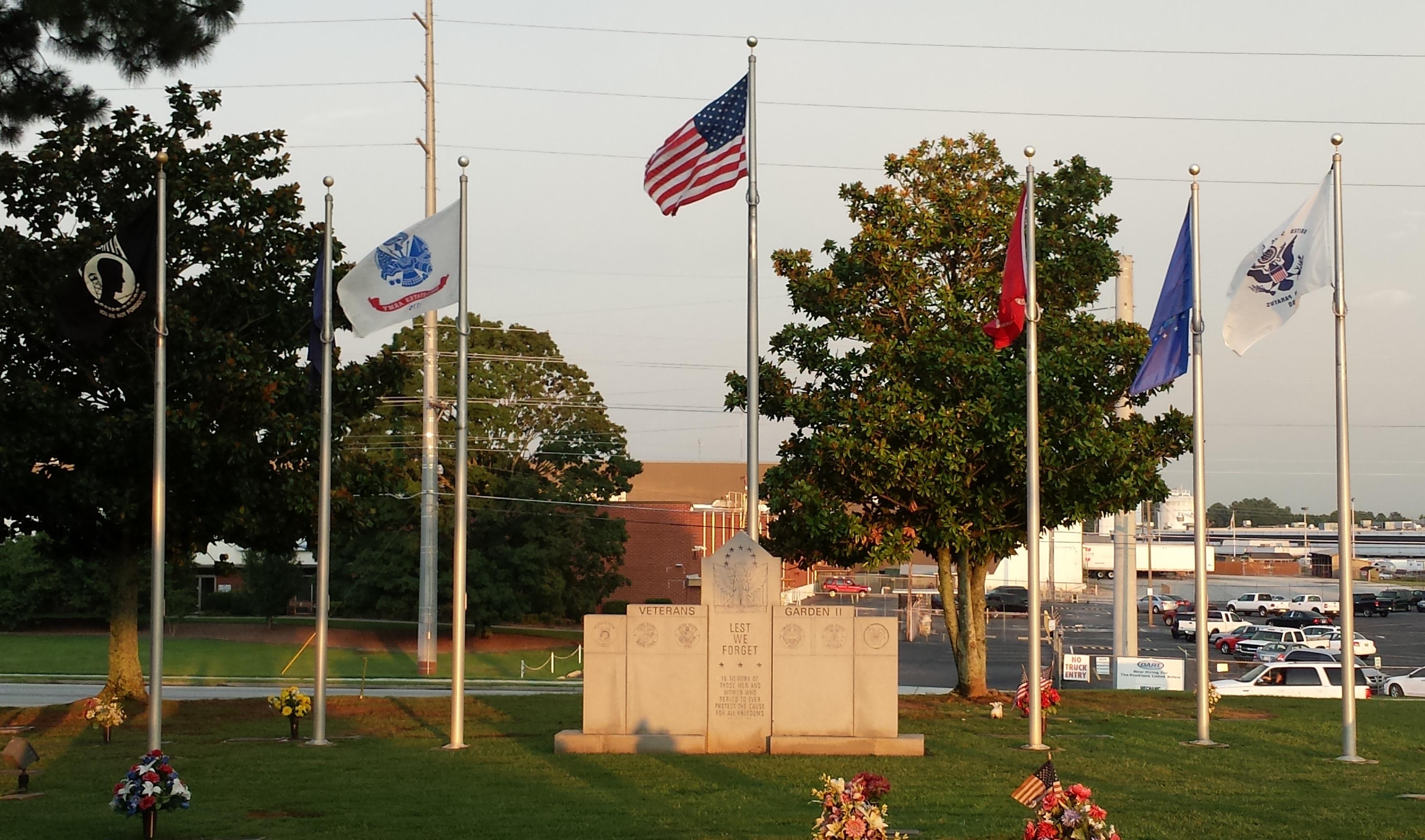 Green Meadows Memorial Gardens