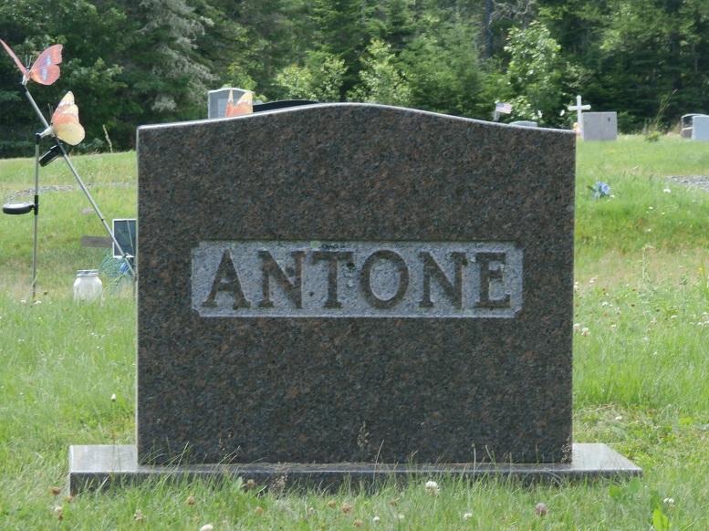 Eileta S <i>Smith</i> Antone