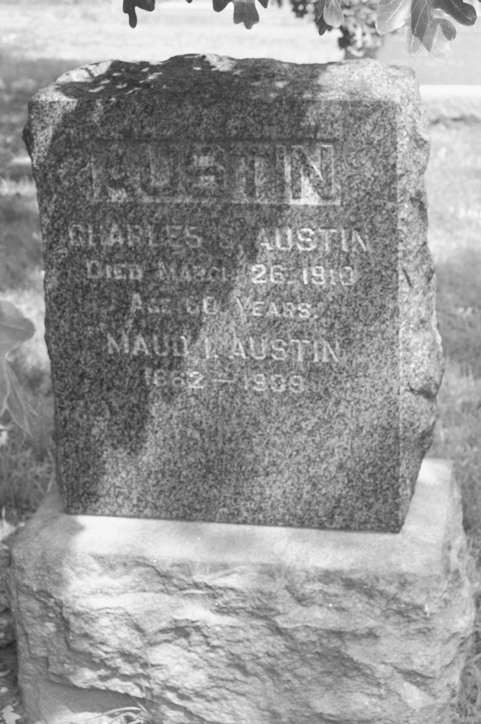 Charles S. Austin