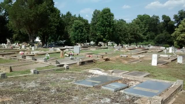 Bone Cemetery