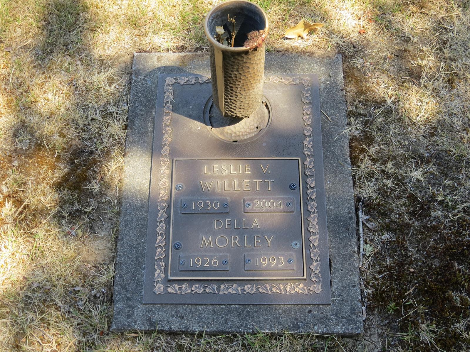 Della Dee Morley