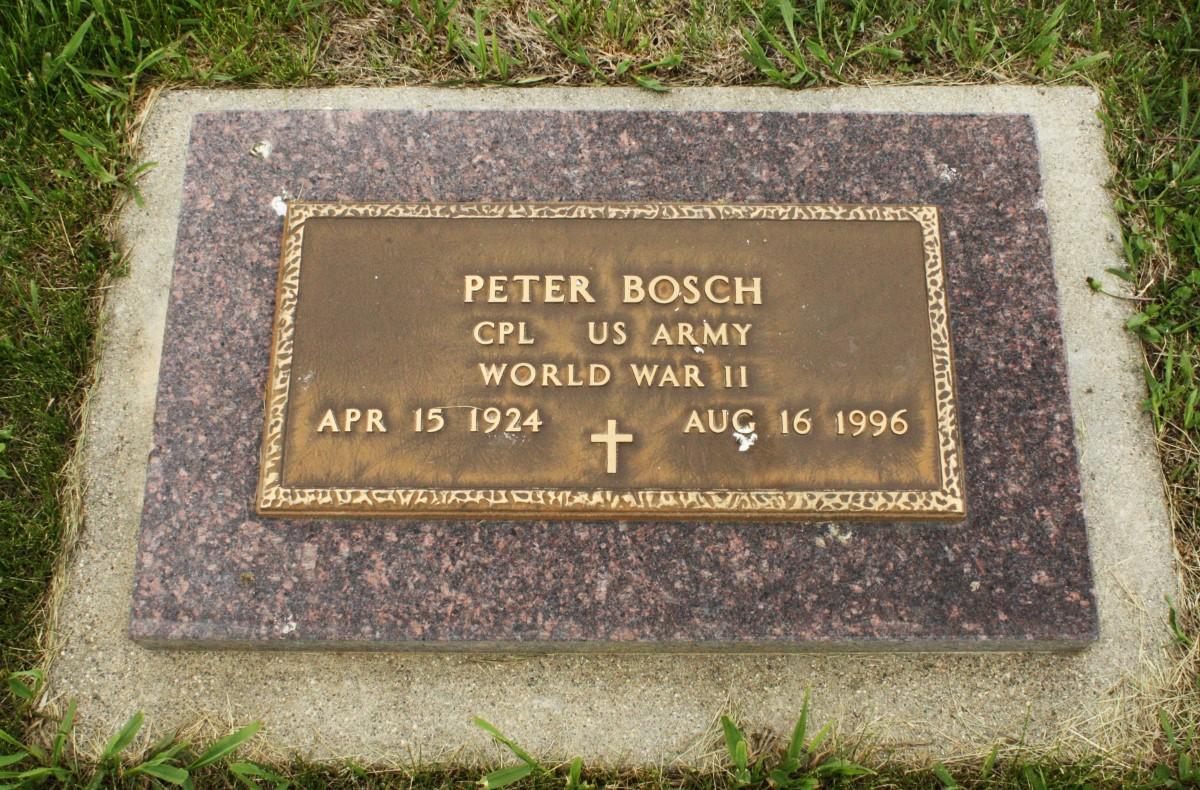 Peter Bosch