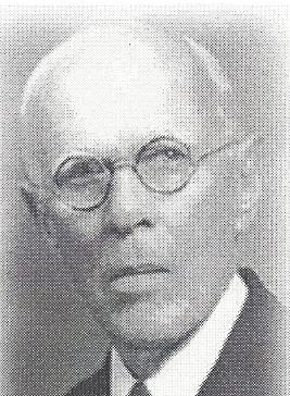 Dr. Frank Charles Thompson