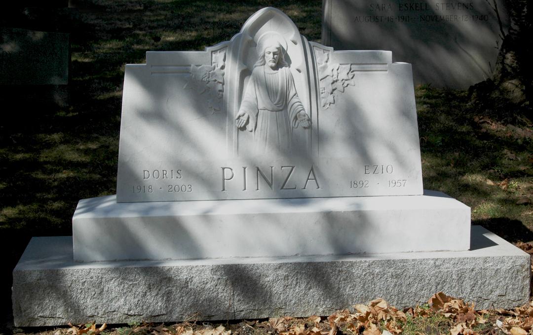Ezio Fortunato Pinza