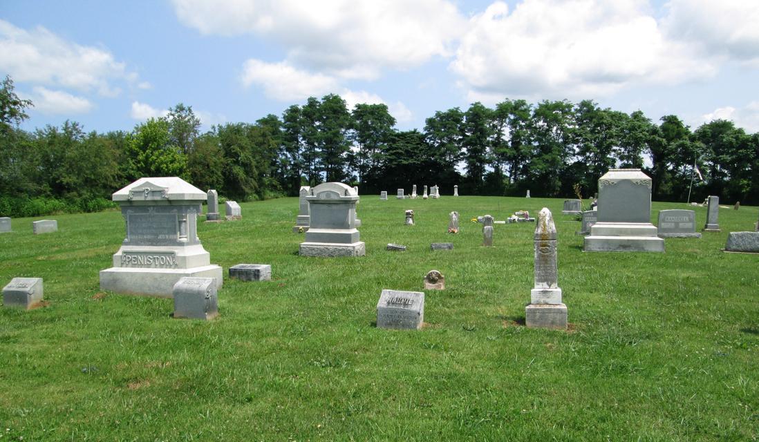 Port Royal Cemetery