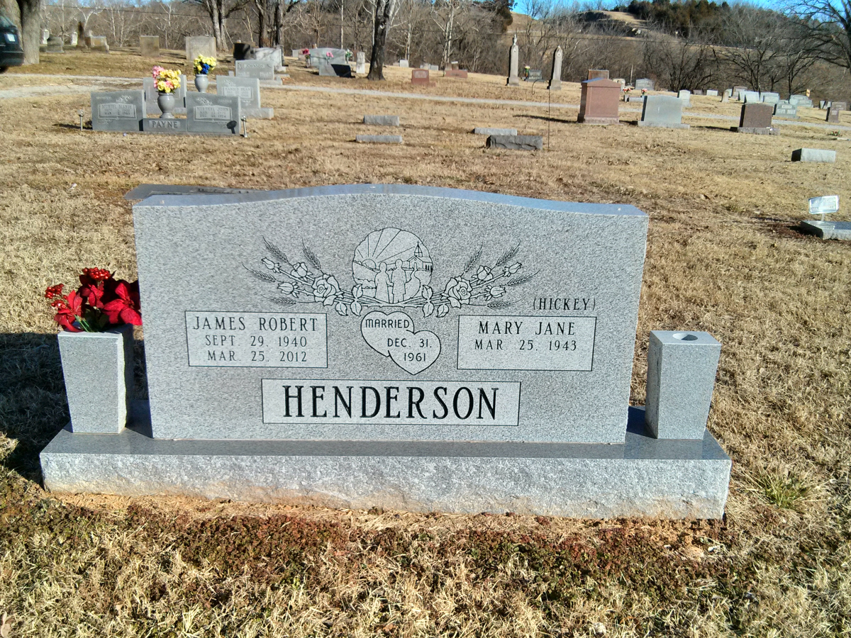 James Robert Henderson