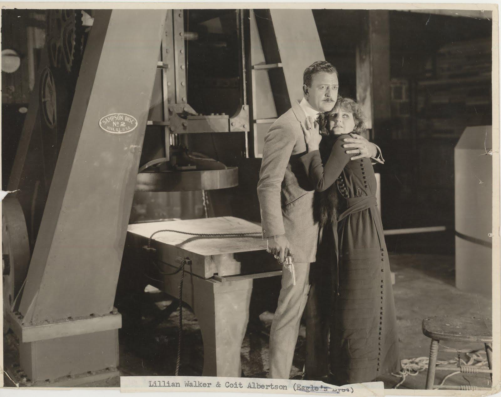 images Lillian Albertson