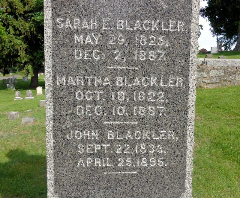 John Blackler