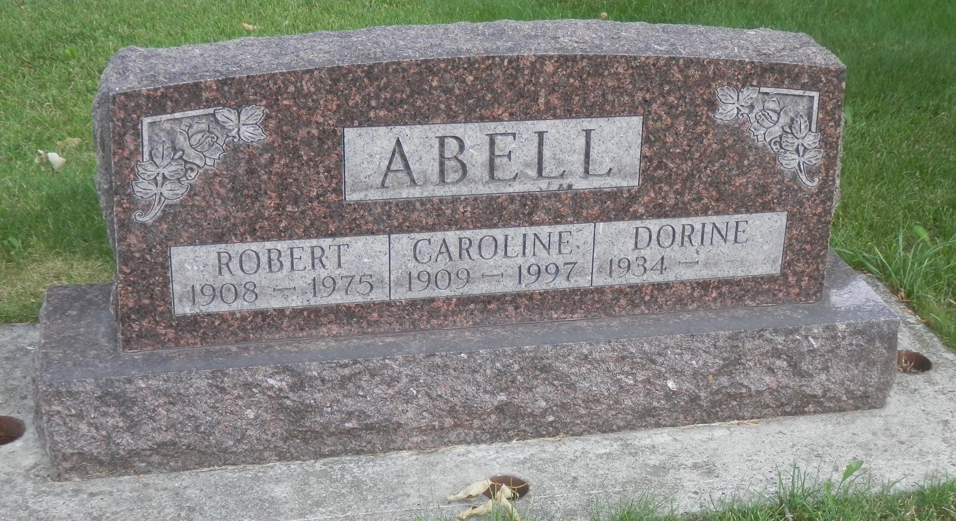 Robert Lee Abell