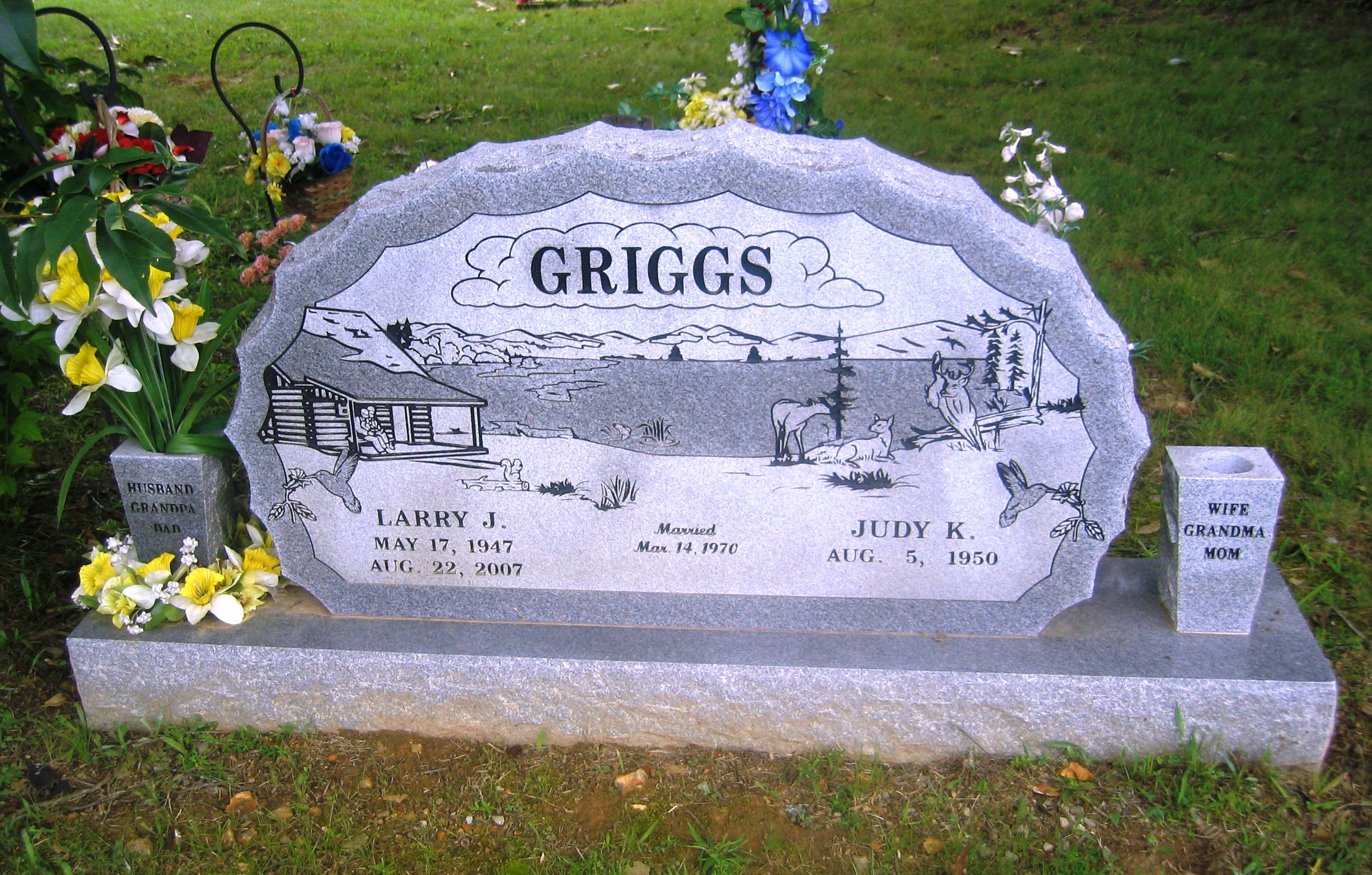 Larry Junior Griggs