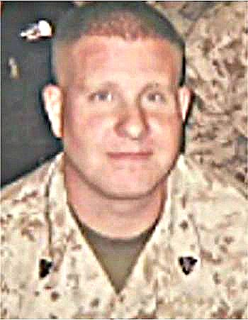 Sgt Jeremy R. McQueary