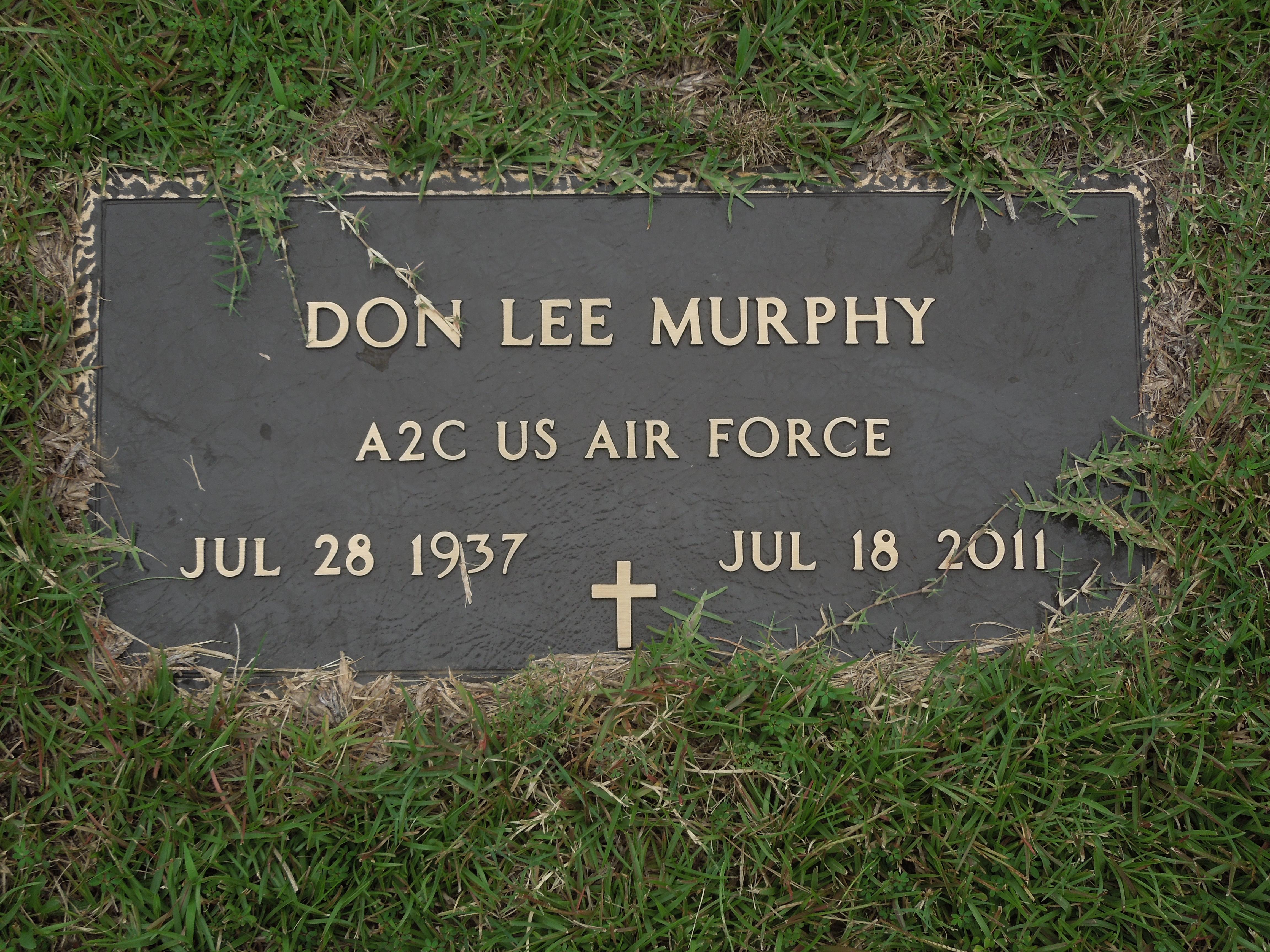 Don Lee Murphy