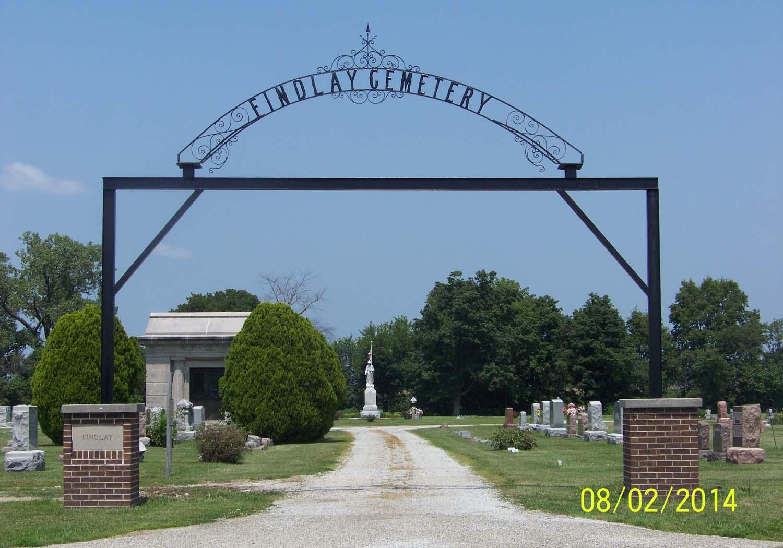 Findlay Cemetery