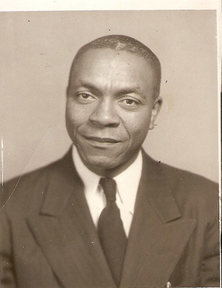 """Rev Calvin Clinton """"CC"""" Stewart, Sr (1909-2009) - Find A Grave ..."""