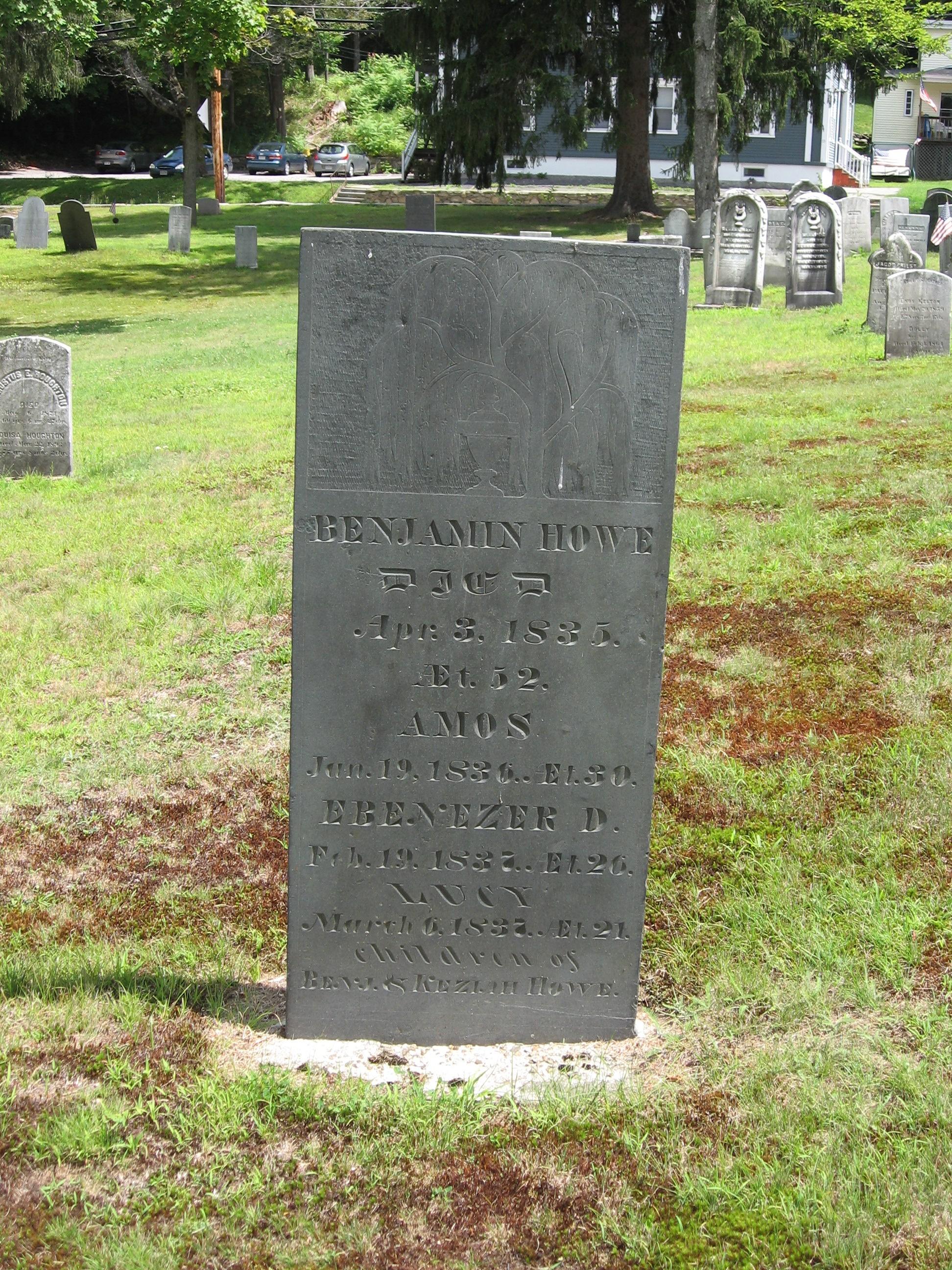 Benjamin Howe