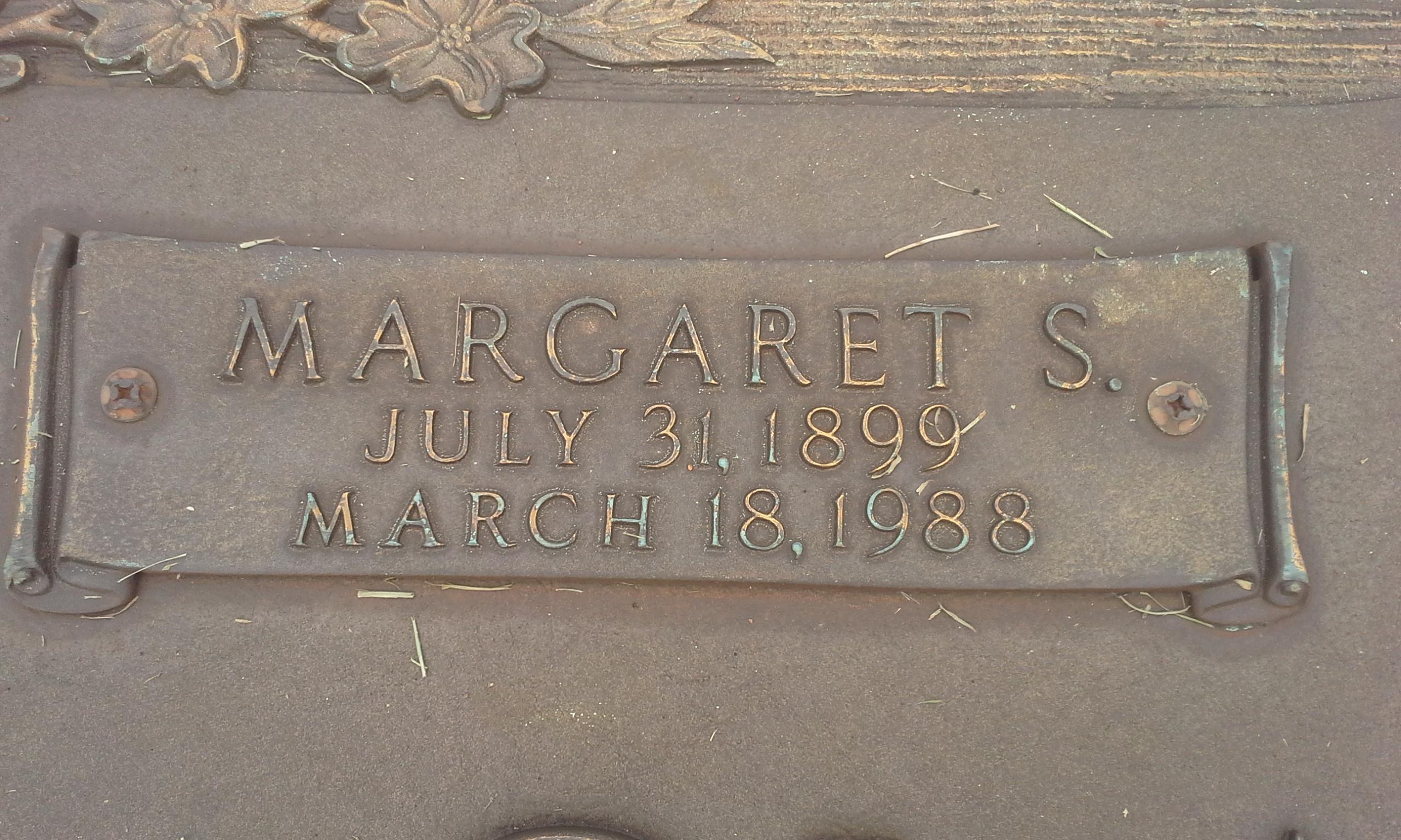 Margaret Ruth <i>Strayhorn</i> Glazener