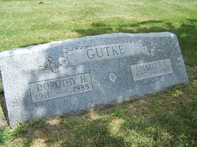Charles E. Gutke