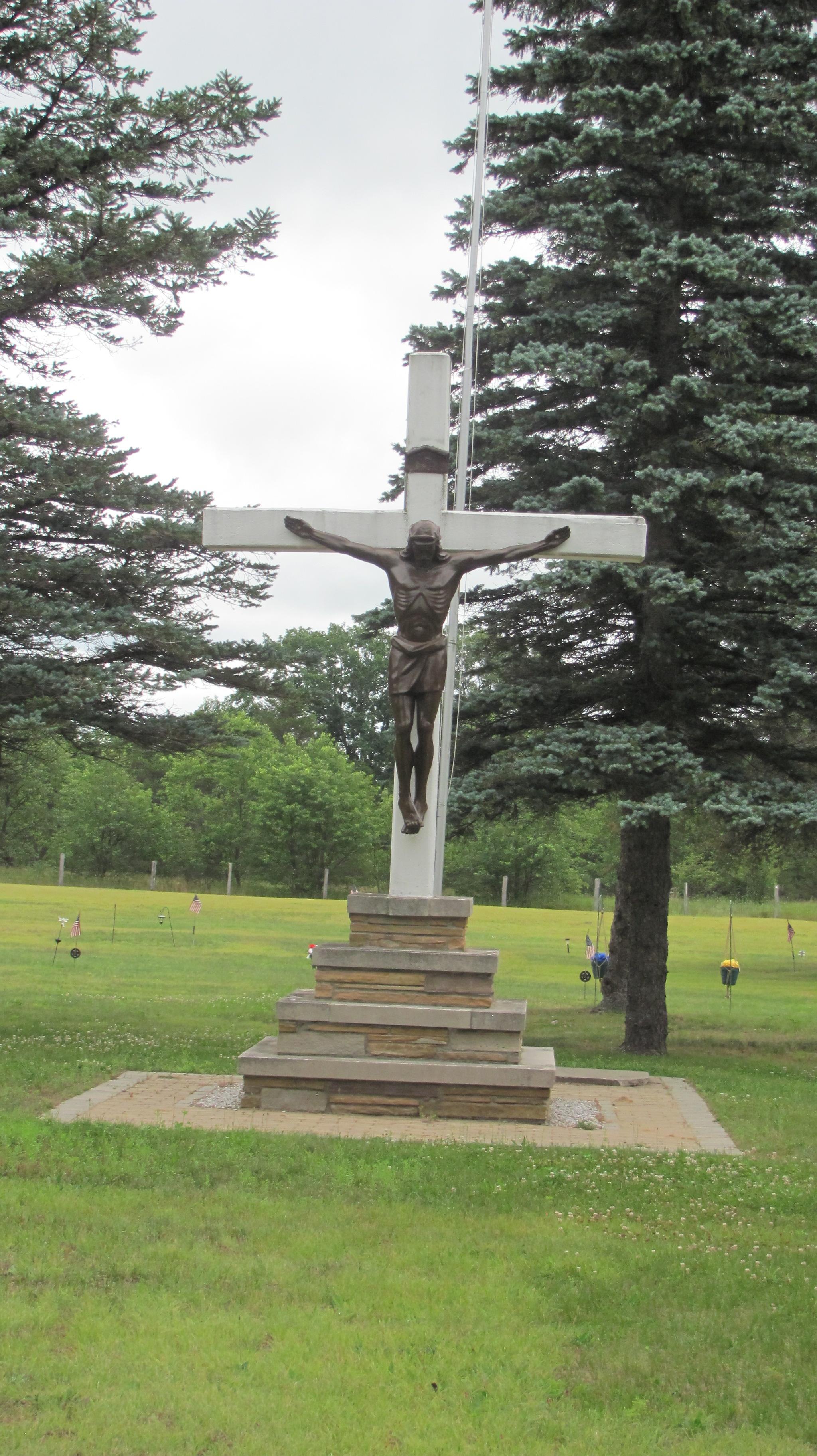 Saint Francis of Assisi Catholic Cemetery