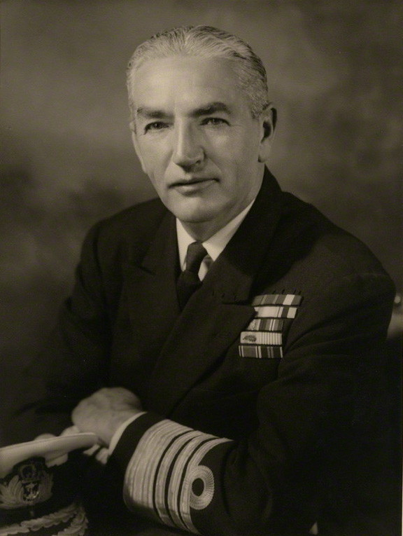 Sir Varyl Cargill Begg