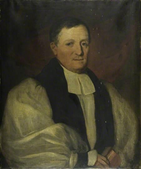 Richard Ponsonby