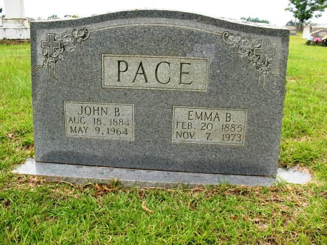 Emma Rosetta <i>Bodie</i> Pace