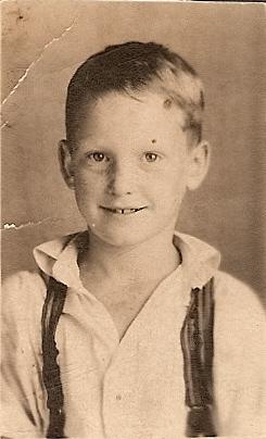 Roger Fay Sublett, Sr