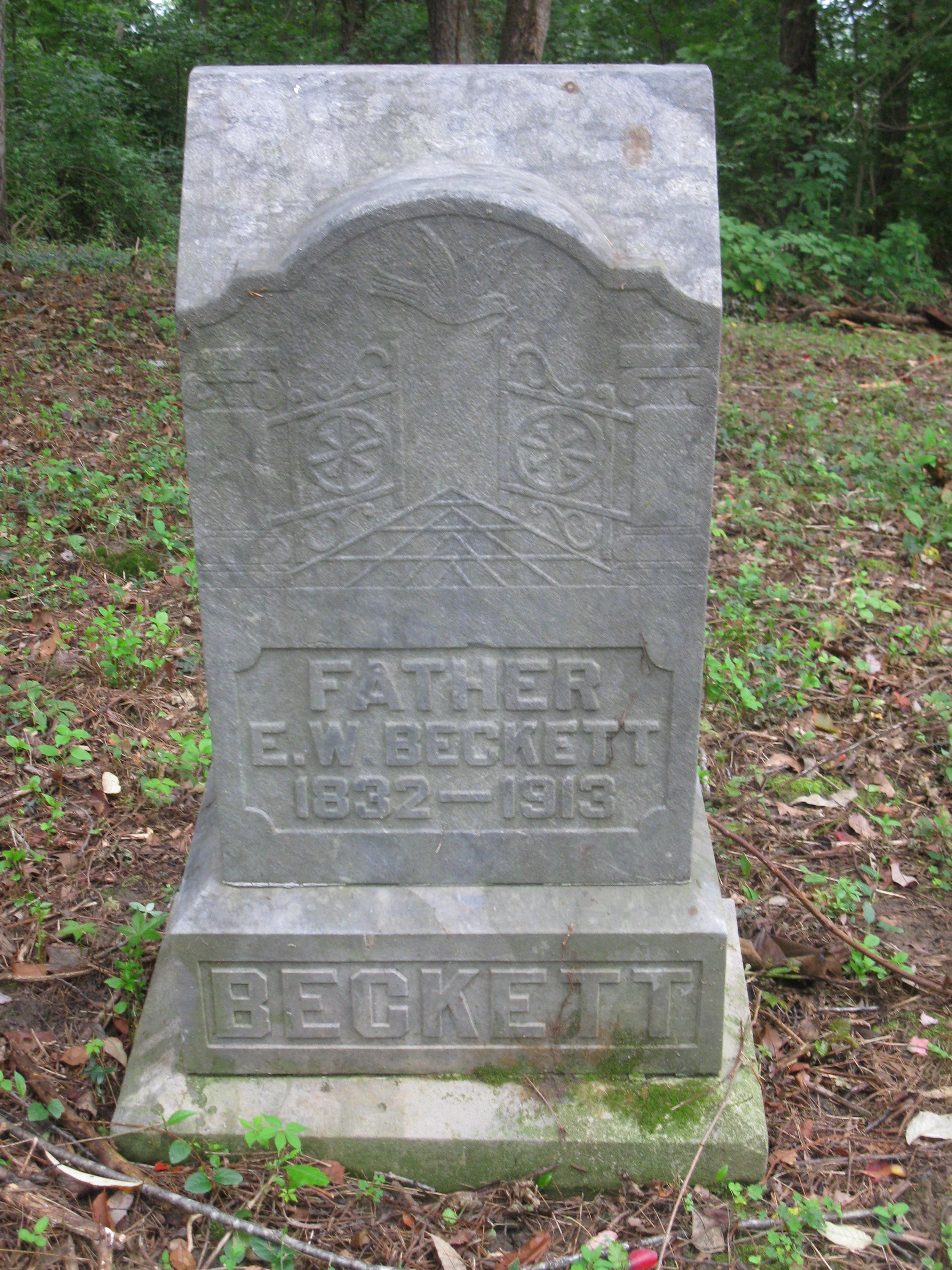 Emsley Wilson Emsie Beckett