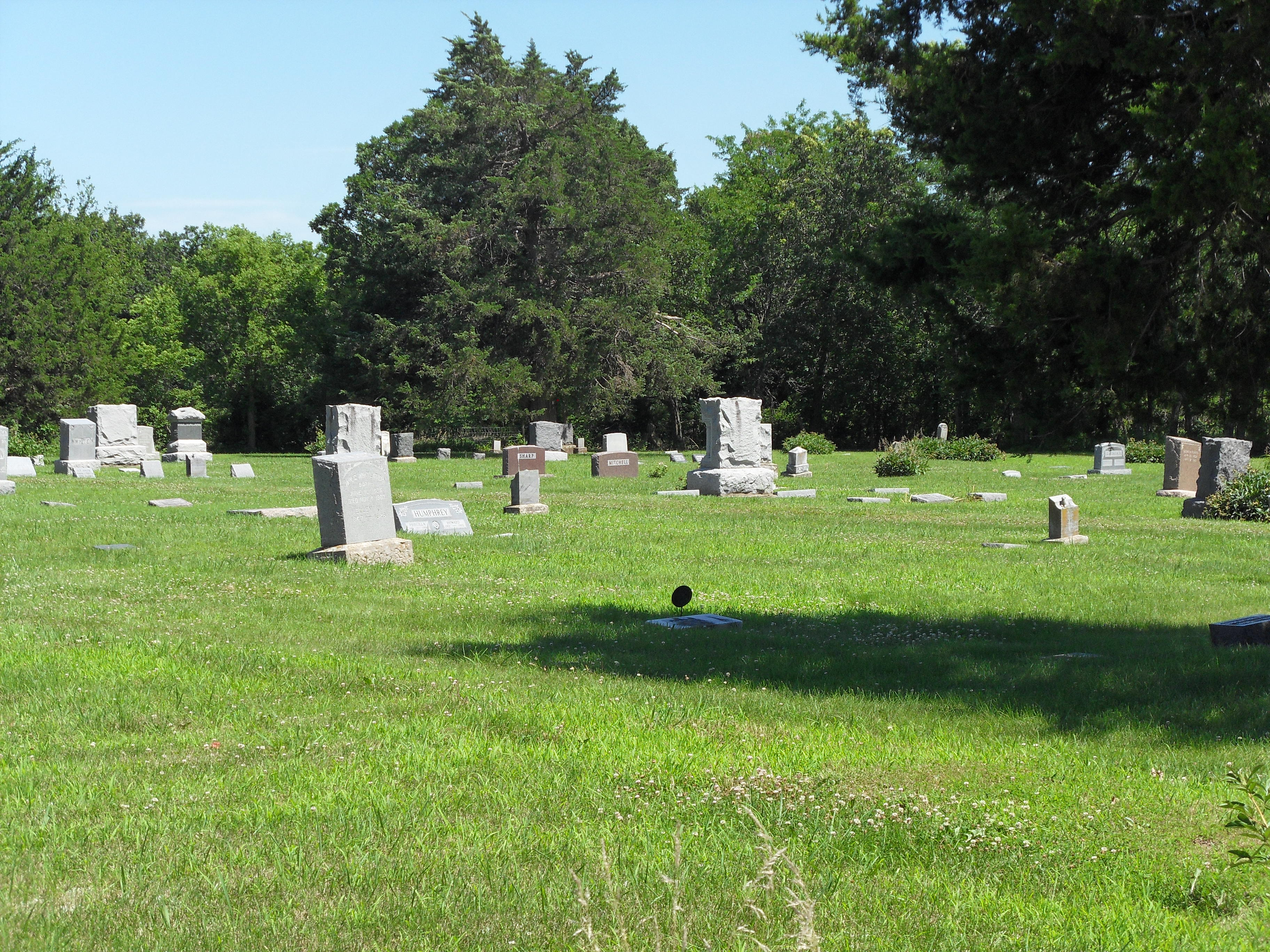 Parker-Highland Cemetery